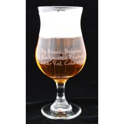 2013 Festival Beer Glass