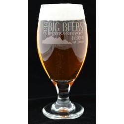 2014 Festival Beer Glass