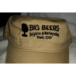 Big Beers Fidel Hat