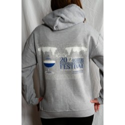 2012 Festival Hooded Sweatshirt