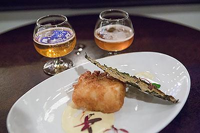Brewmasters Dinner Plate