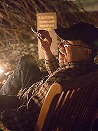 Beer & Cigar Pairing