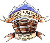 Three Barrel
