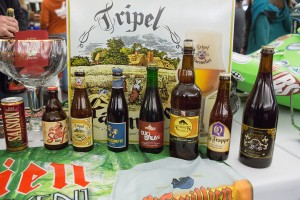 European Beers Sample