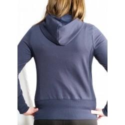 Women's Full Zip Hoodie