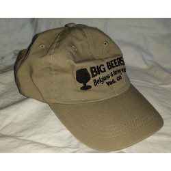 Big Beers Baseball Hat