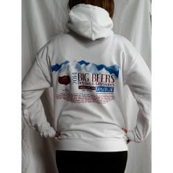 2014 Hooded Sweatshirt