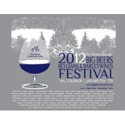 2012 Festival Hooded Sweatshirt