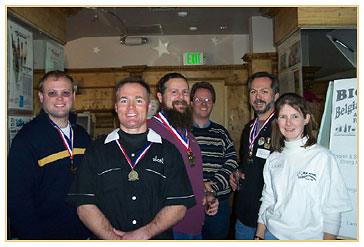 2004 homebrew competition winners