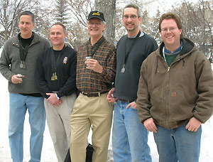 2007 homebrew competition winners