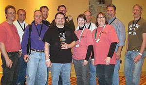 2009 homebrew competition winners