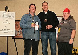 2012 Best of Show Jim Denier