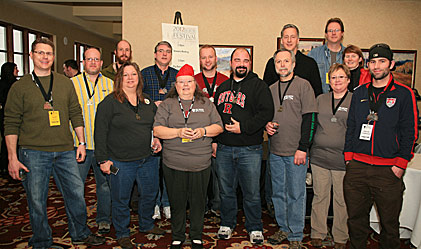 2012 homebrew competition winners