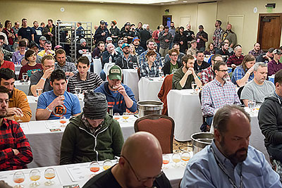 full brewing seminar