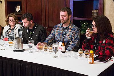 beer tasting seminar