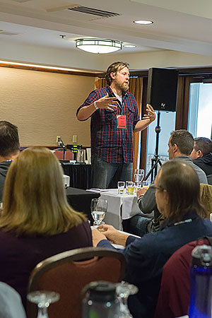 Troy Casey seminar