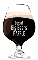 Box of Big Beers Raffle logo