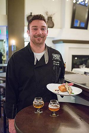 chef shawn miller