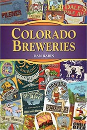 Colorado Breweries by Dan Rabin