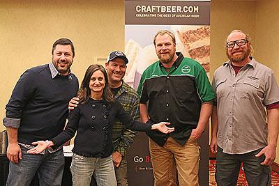 craft beer seminar