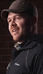 Cory King