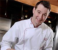 Chef Korey Sims