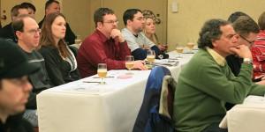 Seminar Attendees