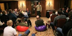 Sam Calagione's Seminar
