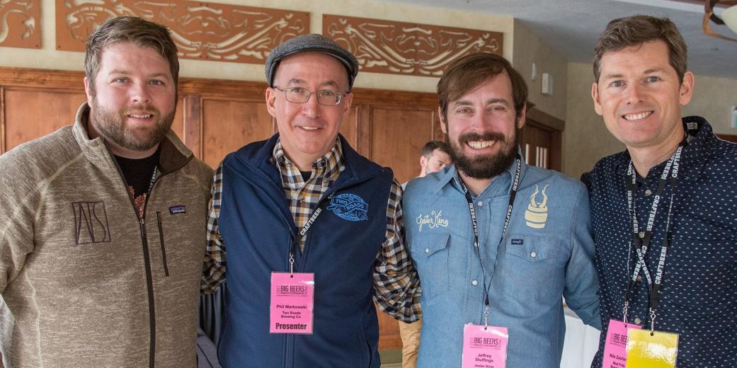 Brewery Terroir Team