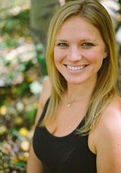 Kim Fuller, In Your Element Yoga